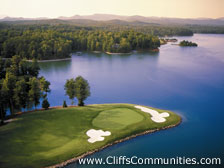 South Carolina Golf Communities - Golf Homes
