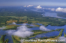 Tennessee Golf Communities & Golf Homes: Rarity Rivers