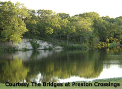 The Bridges at Preston Crossings