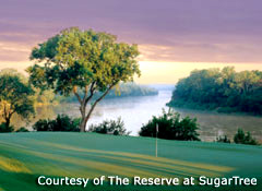 The Reserve at SugarTree