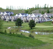 Homes on Golf Courses