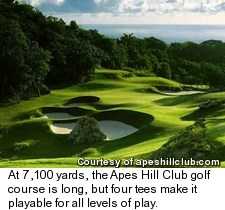 Apes Hill Club Golf Course
