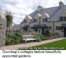 Doonbeg - Cottages