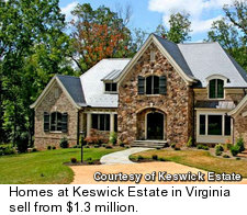 Keswick Estate - Virginia