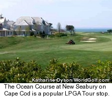 New Seabury - Ocean Golf Course
