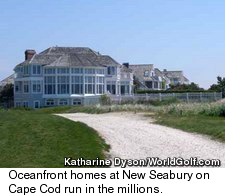 New Seabury - Real Estate