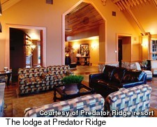 Predator Ridge Lodge