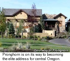 Pronghorn Homes