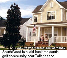 SouthWood Real Estate