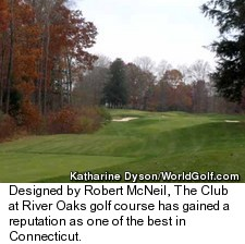 The Club at River Oaks Golf Course