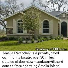 Amelia RiverWalk Community