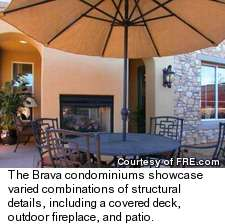 Brava Community - Palm Desert