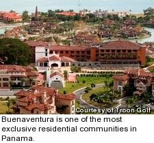 Buenaventura community