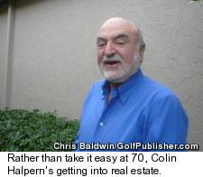 Colin Halpern