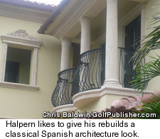 Colin Halpern - Homes