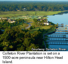 Colleton River Plantation