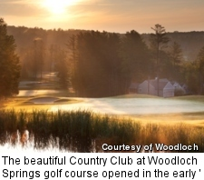 Country Club at Woodloch Springs