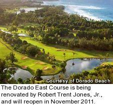 Dorado East Course