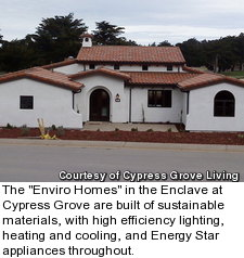 Enclave at Cypress Grove - Enviro Homes