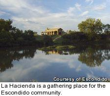Escondido - La Hacienda