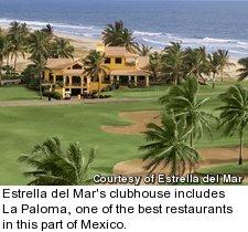 Estrella del Mar - clubhouse