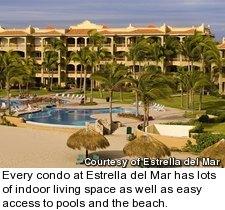 Estrella del Mar - condominiums