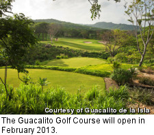 Guacalito Golf Course