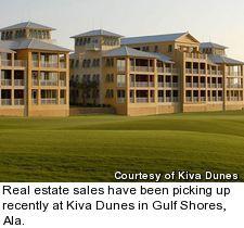 Kiva Dunes real estate