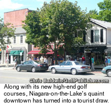 Niagara-on-the-Lake Town