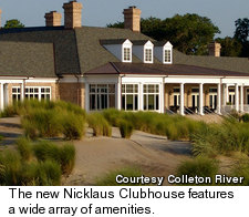 Nicklaus Clubhouse