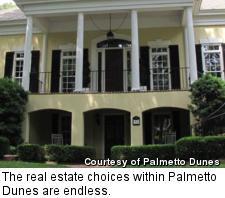 Palmetto Dunes - home