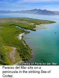 Paraiso del Mar - Sea of Cortez