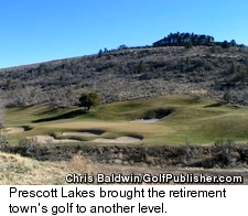 Prescott Lakes Golf Club