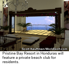 Pristine Bay Beach Club