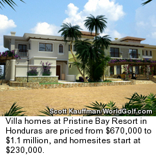 Pristine Bay Resort Home