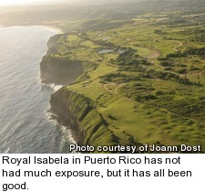 Royal Isabela - Aerial