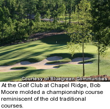 The Golf Club at Chapel Ridge