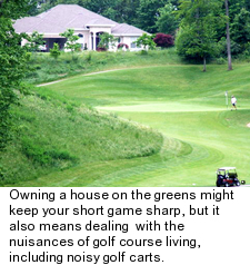 Golf Real Estate